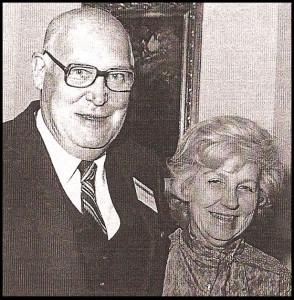 Vernon C. Schranz